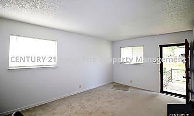 Living Room, 5429 Farnsworth Avenue, 1