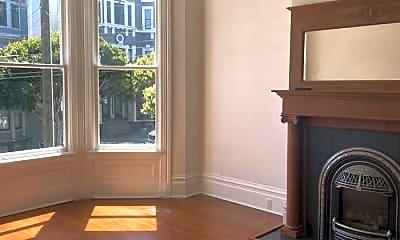 Living Room, 651 Fillmore St, 0