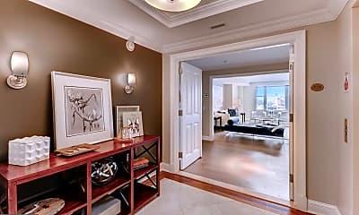 Living Room, 801 Key Hwy T-15, 0