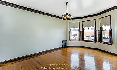 Bedroom, 750 Presidio Ave, 1