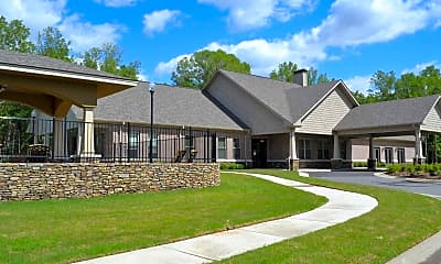 The Villas At Northwood Creek, 2