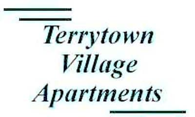 Terrytown Village Apartments, 0