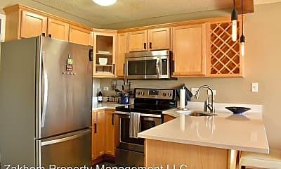 Kitchen, 909 Logan St Unit 11B, 0