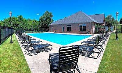 Pool, Villages Of Easton, 1