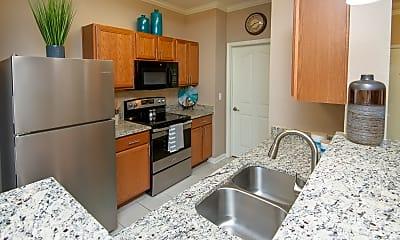 Kitchen, Estancia At Ridgeview Ranch, 1