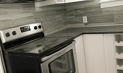 Kitchen, 2315 Mound St, 1
