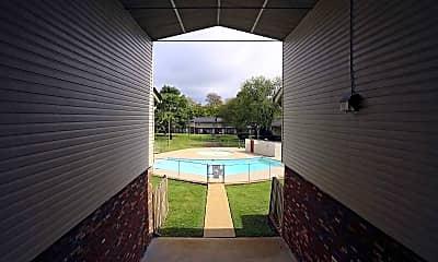 Pool, Forrest Park, 0