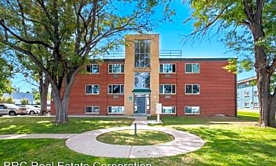 Building, 5605 W Warren Ave, 0
