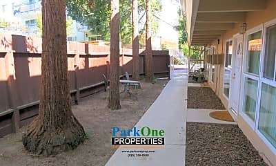Patio / Deck, 1435 Creekside Dr, 2