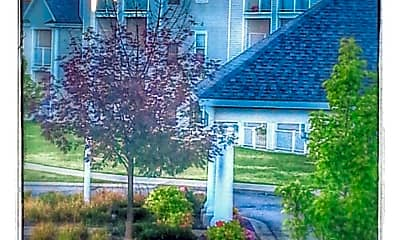 Picturesque, Swanhaven Manor, 2