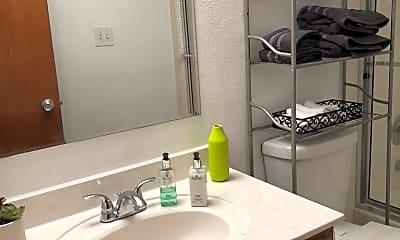 Bathroom, 6244 Camelot Drive, Unit A, 0