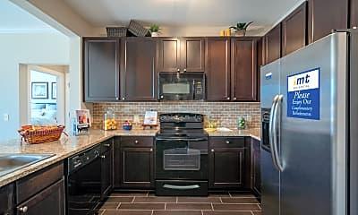 Kitchen, IMT Franklin Gateway, 0