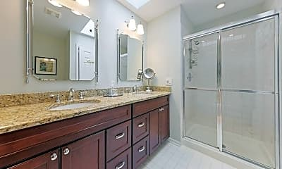 Bathroom, 1444 Aberdeen Ct, 2