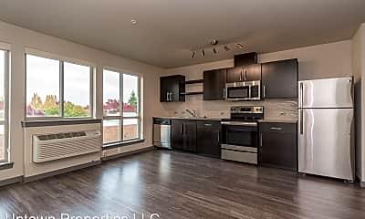 Kitchen, 5885 S Macadam Ave, 1
