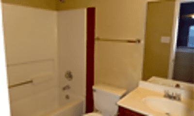 Bathroom, 9644 Shorebird Lane, 2