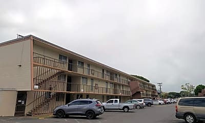 Building, 98-731 Moanalua Loop, 2
