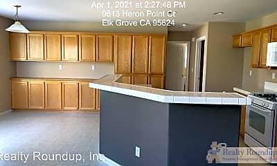 Kitchen, 9613 Heron Point Ct, 2