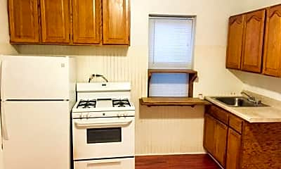Kitchen, 2145 N Leclaire Ave, 0