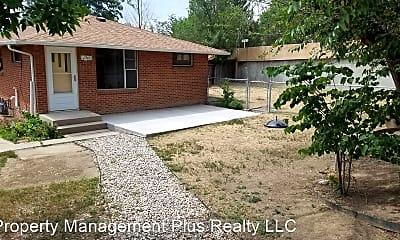 Building, 1363 Arthur Ave, 0