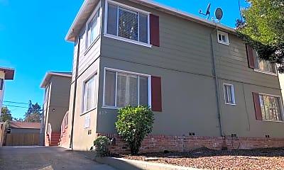 Building, 815 El Camino Real, 0