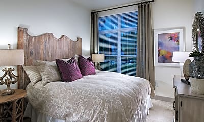 Bedroom, Hanover Cross Street, 2