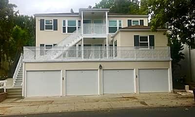 Building, 10666 Holman Ave, 1