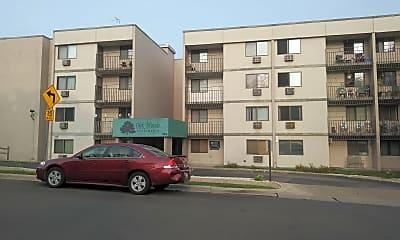 Oak Woods Apartments, 0