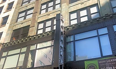 The Broadway Lofts, 0