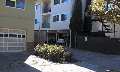 Building, 1269 Oak Grove Ave, 2