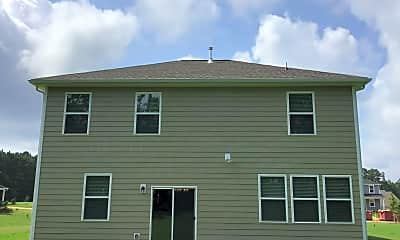 Building, 4938 Durant Court, 2