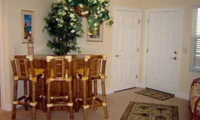 Dining Room, 2055 S Atlantic Ave 1010, 1