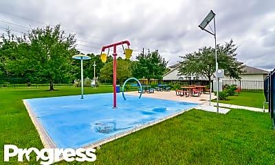 Playground, 1026 Lancaster Lake Drive, 2