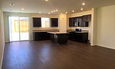 Living Room, 972 Eldakey Dr, 1