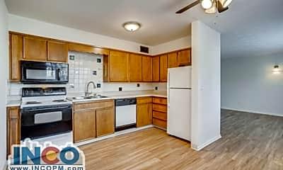 Kitchen, 1220 Pierce St, 0