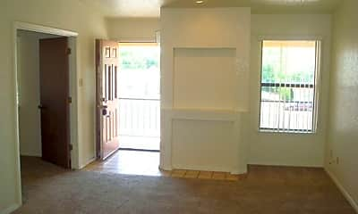 Living Room, 1501 Missouri Ave, 1