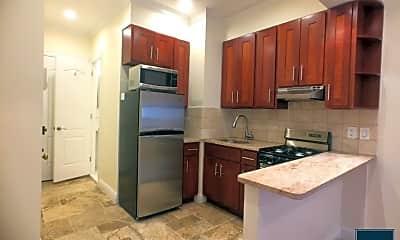 Kitchen, 1057 1st Avenue, 1