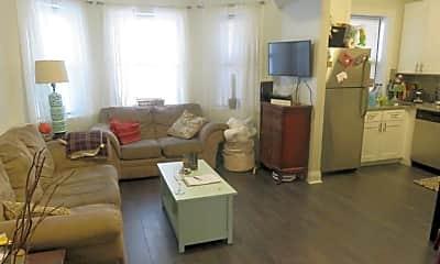 Living Room, 2539 W Carmen Ave G, 1