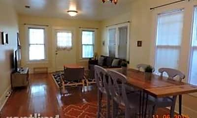Dining Room, 709 E Evergreen Ct, 1