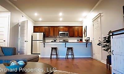 Kitchen, 357 Rock St, 0