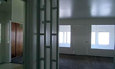 Building, 1417 W Ivesbrook St, 1