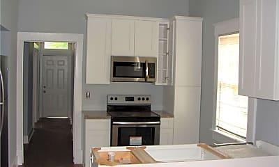 Kitchen, 416 E 31st St, 1