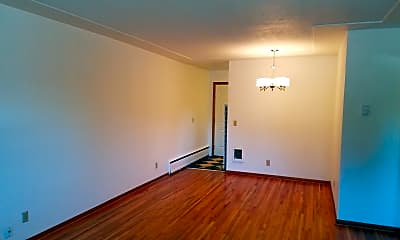 Living Room, 4030 SE Pardee St, 1