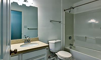Bathroom, Marlow, 2