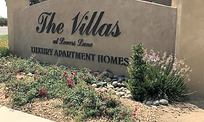 The Villas At Lovers Lane, 1