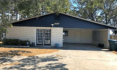 Building, 6229 E Hwy 98, 0
