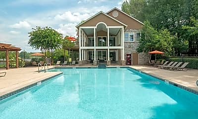 Pool, Colonial Grand At Edgewater, 0