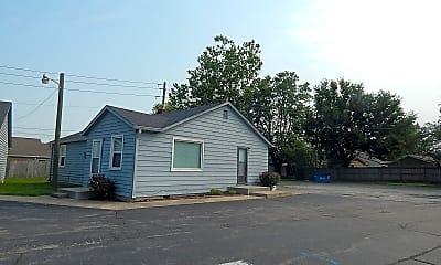 Building, 8823 Madison Avenue Suite 105, 1