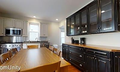Kitchen, 34 Livingston St, 1