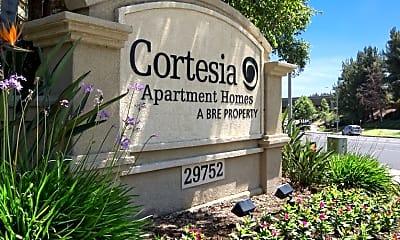 Cortesia at Rancho Santa Margarita, 2