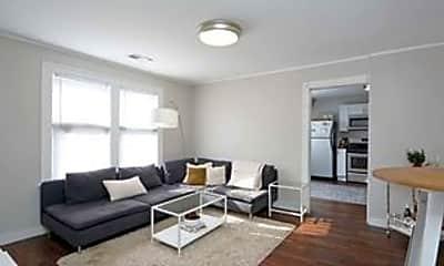 Living Room, 2742 California St NE, 1